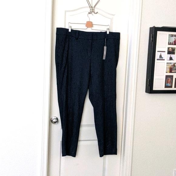 LOFT Plus Dress Pants